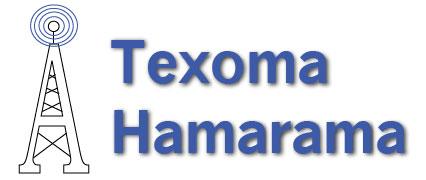 Texoma Hamarama Logo